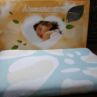 Comfi kids breathing pillow