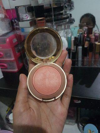 Baked blush milani shade LUMINOSO