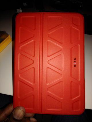 Ipad mini 4 case ( Red)