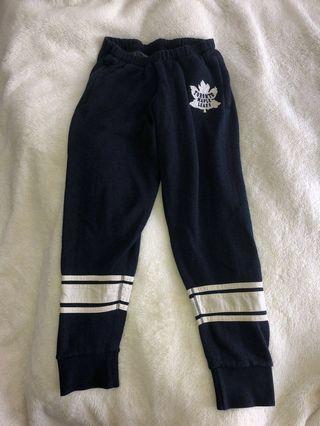 Maple Leafs Roots Sweatpants #SwapCA
