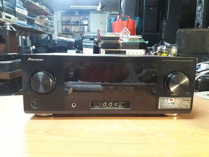 Ku pioneer hdmi av stereo amp