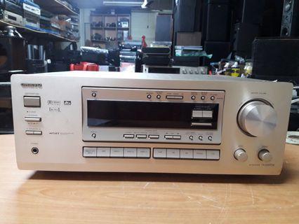 Ku onkyo av stereo amp