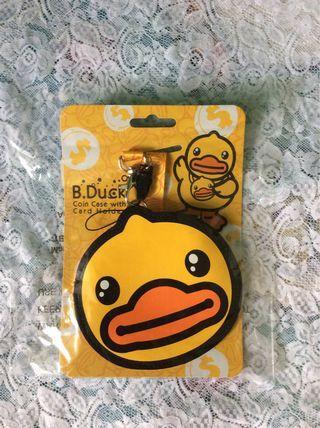 B Duck 正品靚八達通套