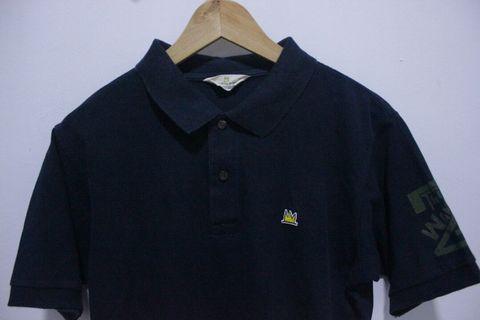 Uniqlo X JMB Polo shirt