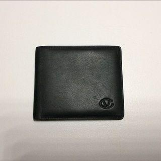 Leather Wallet Giovanni Valentino Mens
