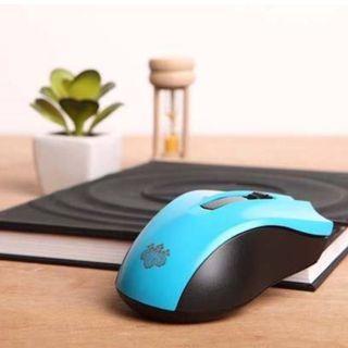 利百代USB光學滑鼠