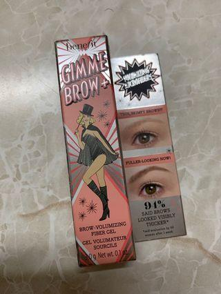 Benefit Gimme Brow-4號色