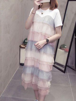 🚚 BN petty dress