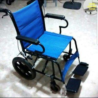 Budget Wheelchair Rental
