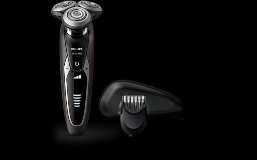 [BNIB] Philips Male Grooming Electric Shaver S9111/12 for $310 OR S9111/26 for $399 (9000 Series)