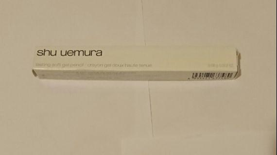 Shu Uemura eye liner (black)