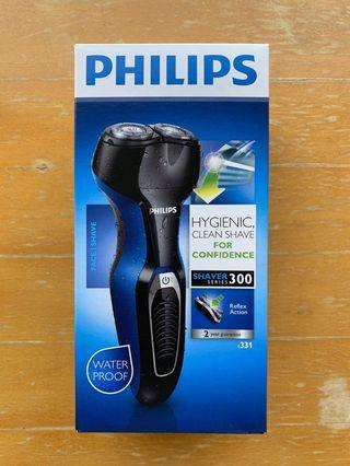 Philips Shaver series 300 (s331)