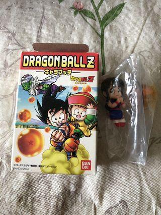 龍珠 坐珠 dbz dragon ball - 芝芝 (不是 悟空 悟飯 比達 魔童)