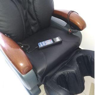 Massage Chair Gintell