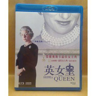 The Queen 英女皇 (Blu-ray Disc)