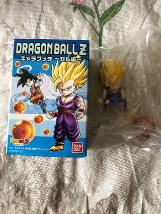 龍珠 坐珠 dbz dragon ball - 孫悟飯 超西 (不是 超級撒亞人 超西 悟空 比達 魔童)