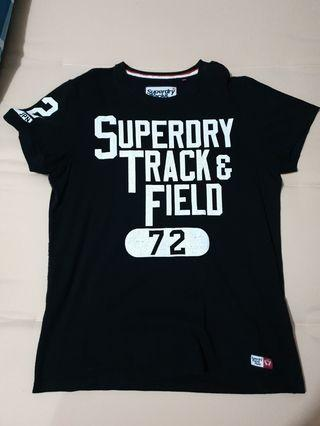 🚚 Superdry T-Shirt