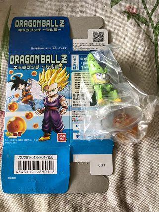 龍珠 坐珠 dbz dragon ball - 斯路 完全體 (不是 超級撒亞人 悟空 超西 悟飯 比達 魔童)