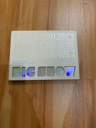 Big show CD