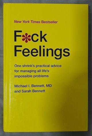 🚚 F*ck Feelings