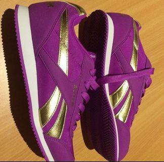 Reebok ortholite (purple) turun harga 🤩😆