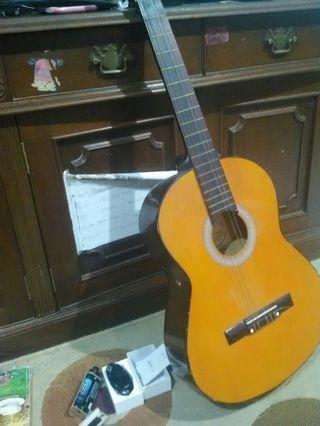 Gitar merek profxy ama 2 vape