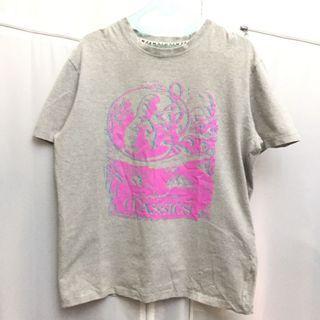 Kaos Perks and Mini / PAM Tshirt supreme braindead