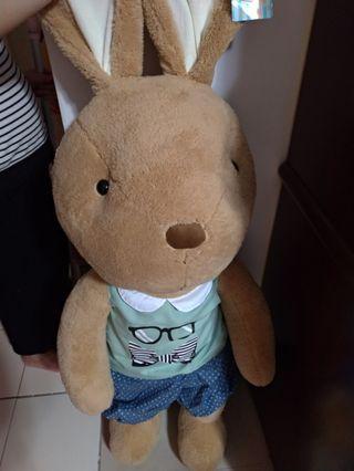 眼鏡歡樂熊