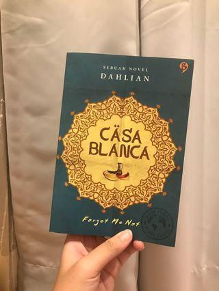 Novel Casablanca Gagasmedia
