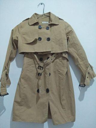 #maulol Coat import