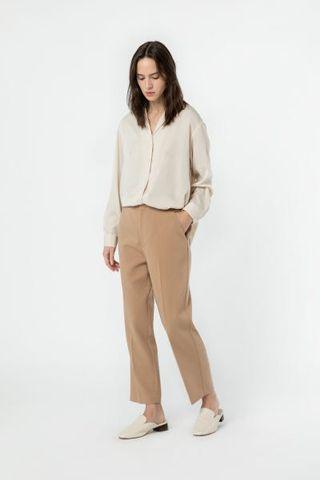 Oak+Fort Trousers