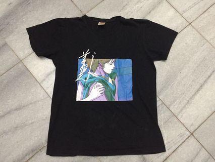 Supreme Hentai T-Shirt