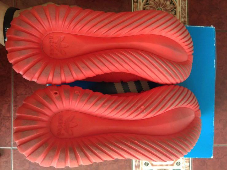 Adidas tubular RDL