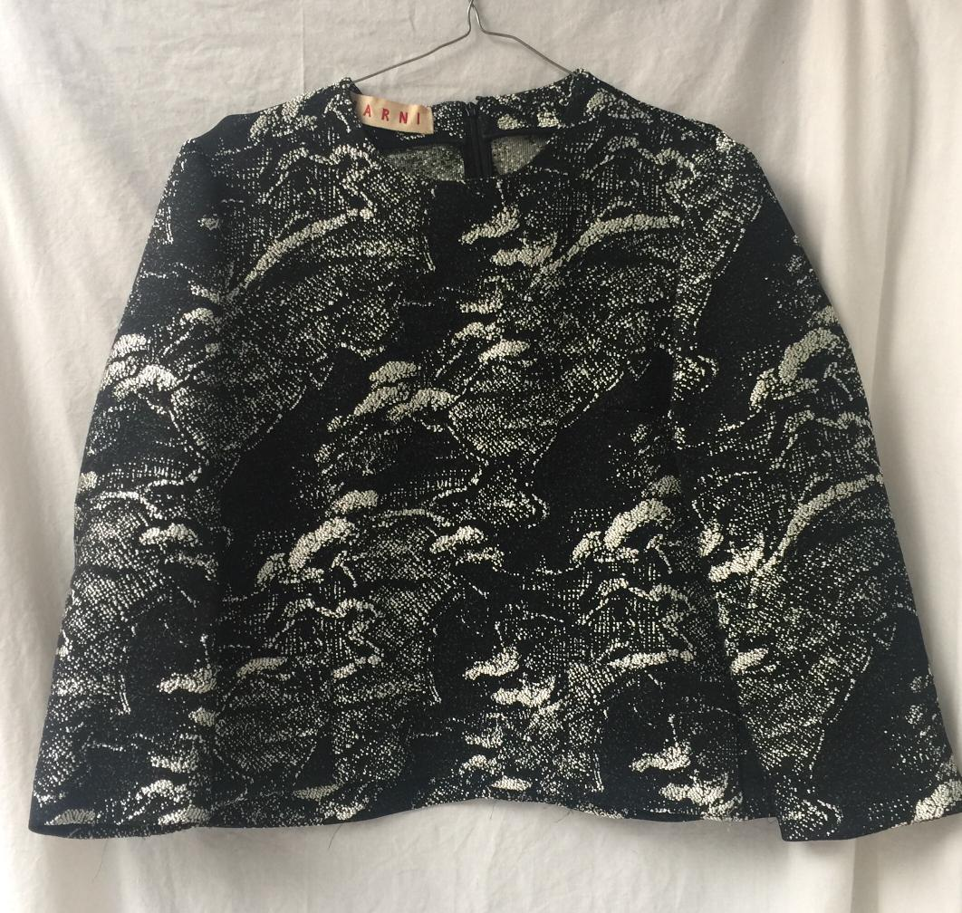 Authentic MARNI TOPS