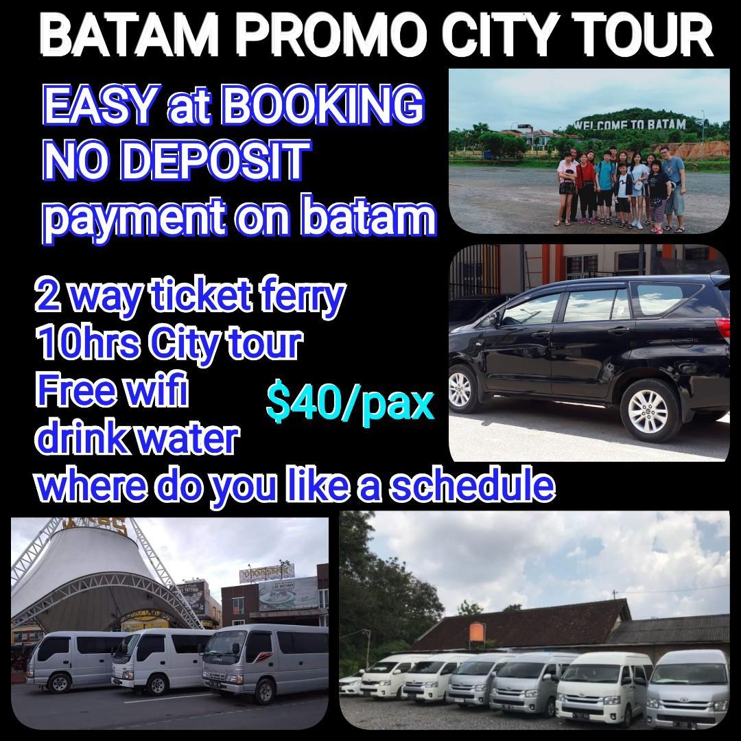 BATAM PROMO CUTY TOUR:http://www.wasap.my/+6281365032800/Hallo,yunas
