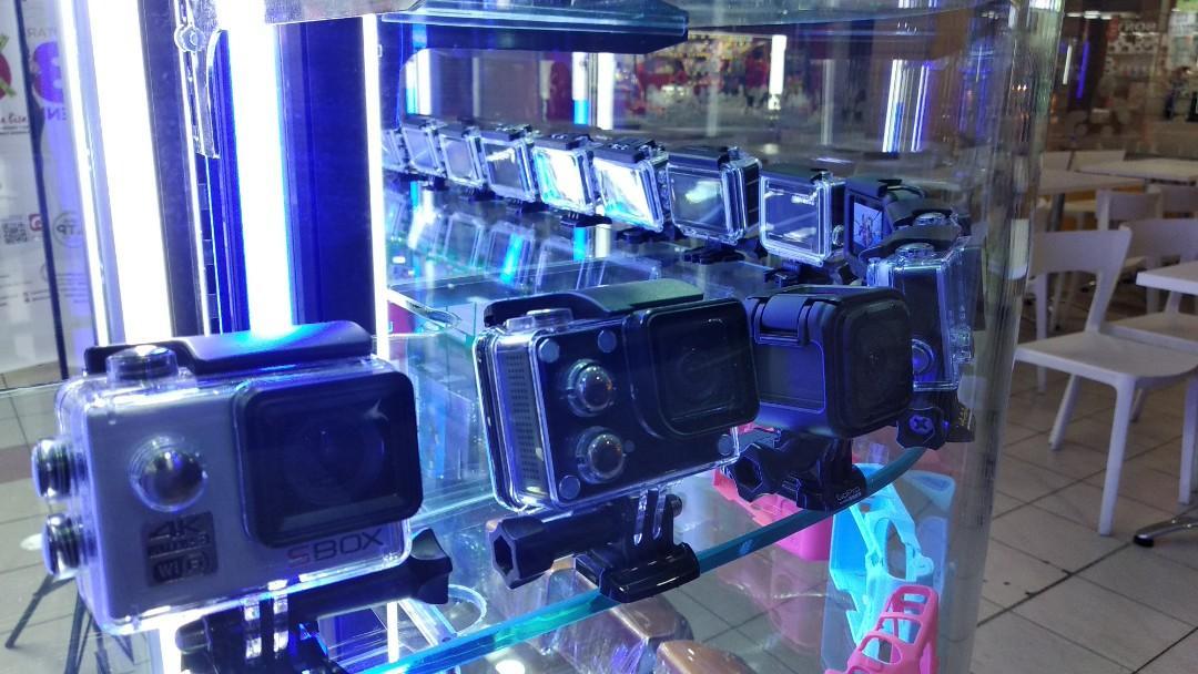 Bisa Kredit Kamera Tanpa Kartu Kredit,Proses Mudah &Cepat