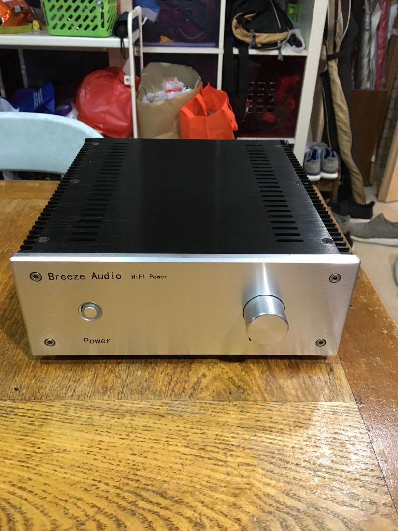 Breeze Audio JLH 1969 Class A amplifier Breeze_audio_jlh_1969_class_a_amplifier_1559978019_339825f8