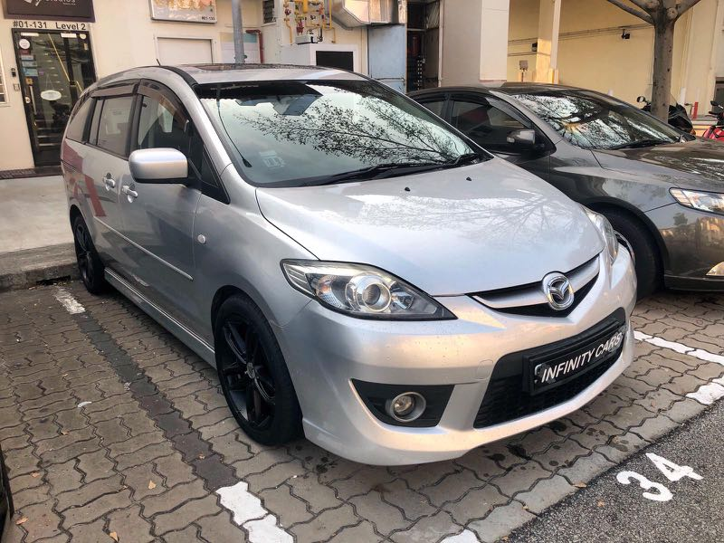 Car Rental #MPV #Hari Raya Weekends Promo