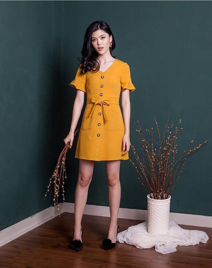 Chocochips Bonita Dress