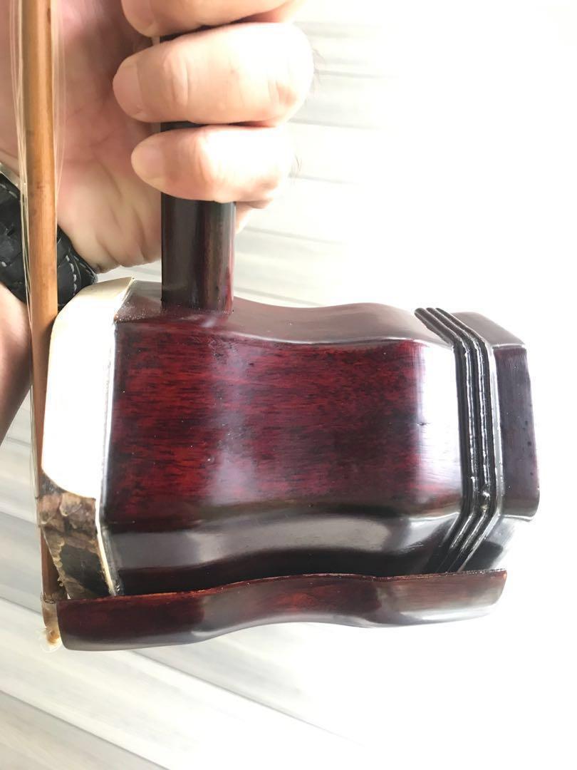 Erhu (rosewood)