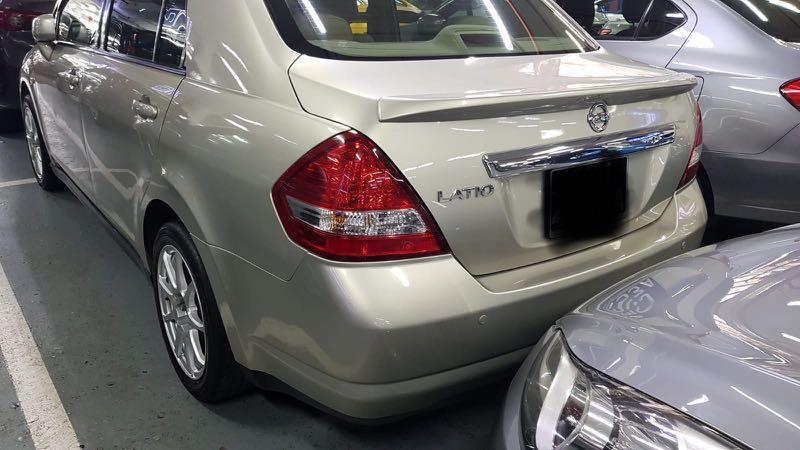 [GoJek / Grab / Car Rental] Nissan Toyota $330 Weekly