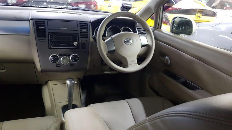 [GoJek / Grab / Car Rental] Toyota Nissan $330 Weekly