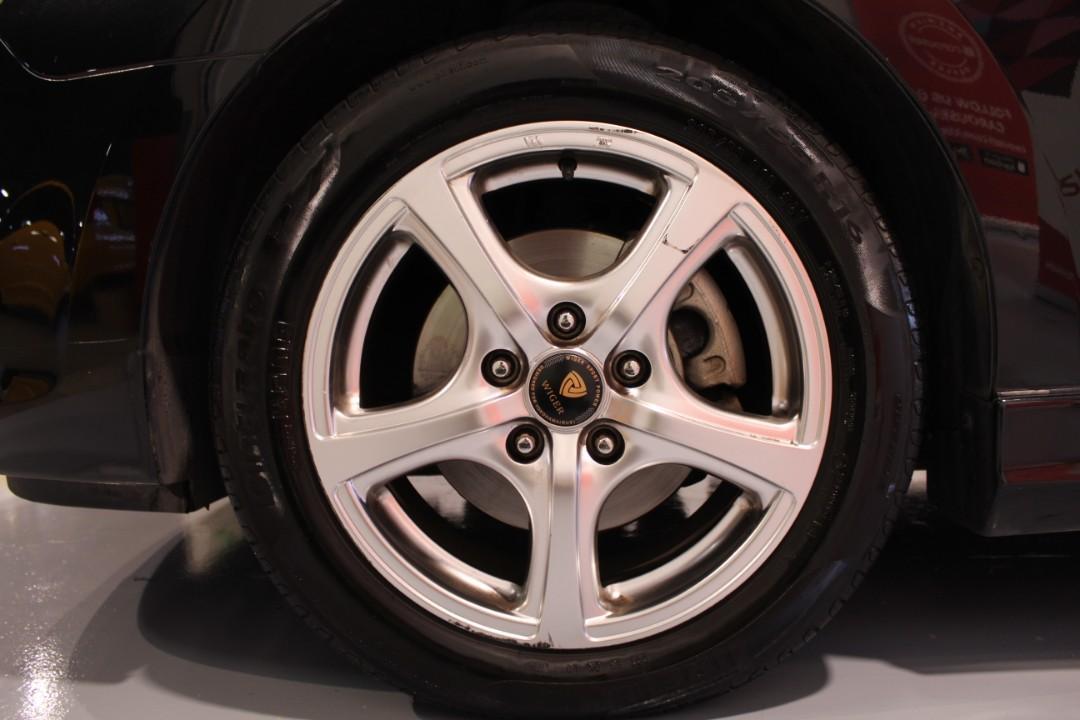 Hyundai i30 1.6 Hatchback Auto