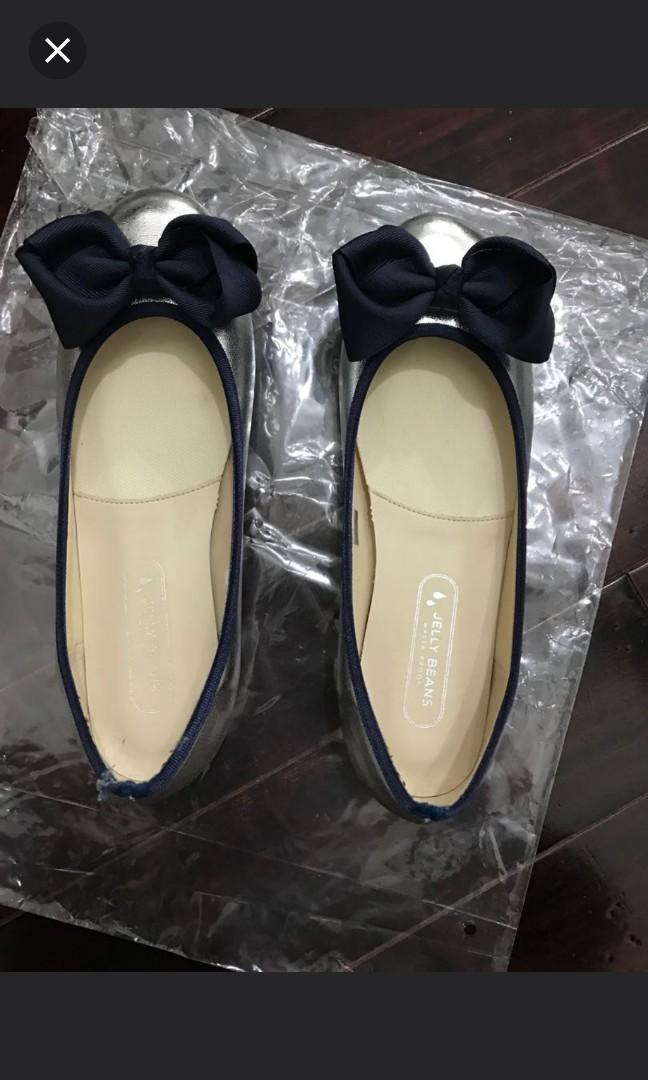Jelly Beans Shoes (Rain Shoes)