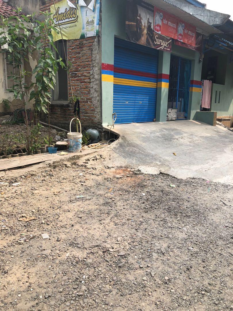 Jual Rumah Hitung Tanah