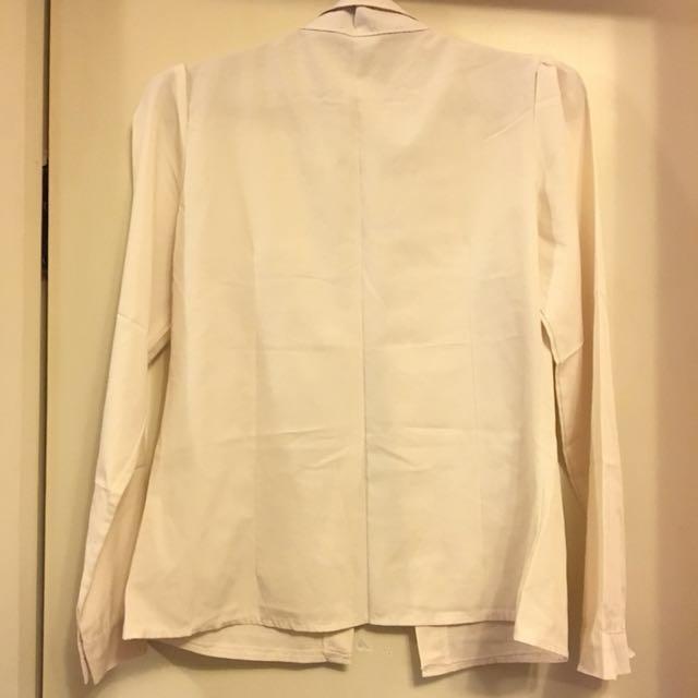 超靚❣️喱士上衣laced top