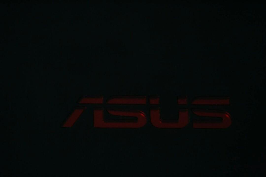 LAPTOP ASUS ROG G56JR