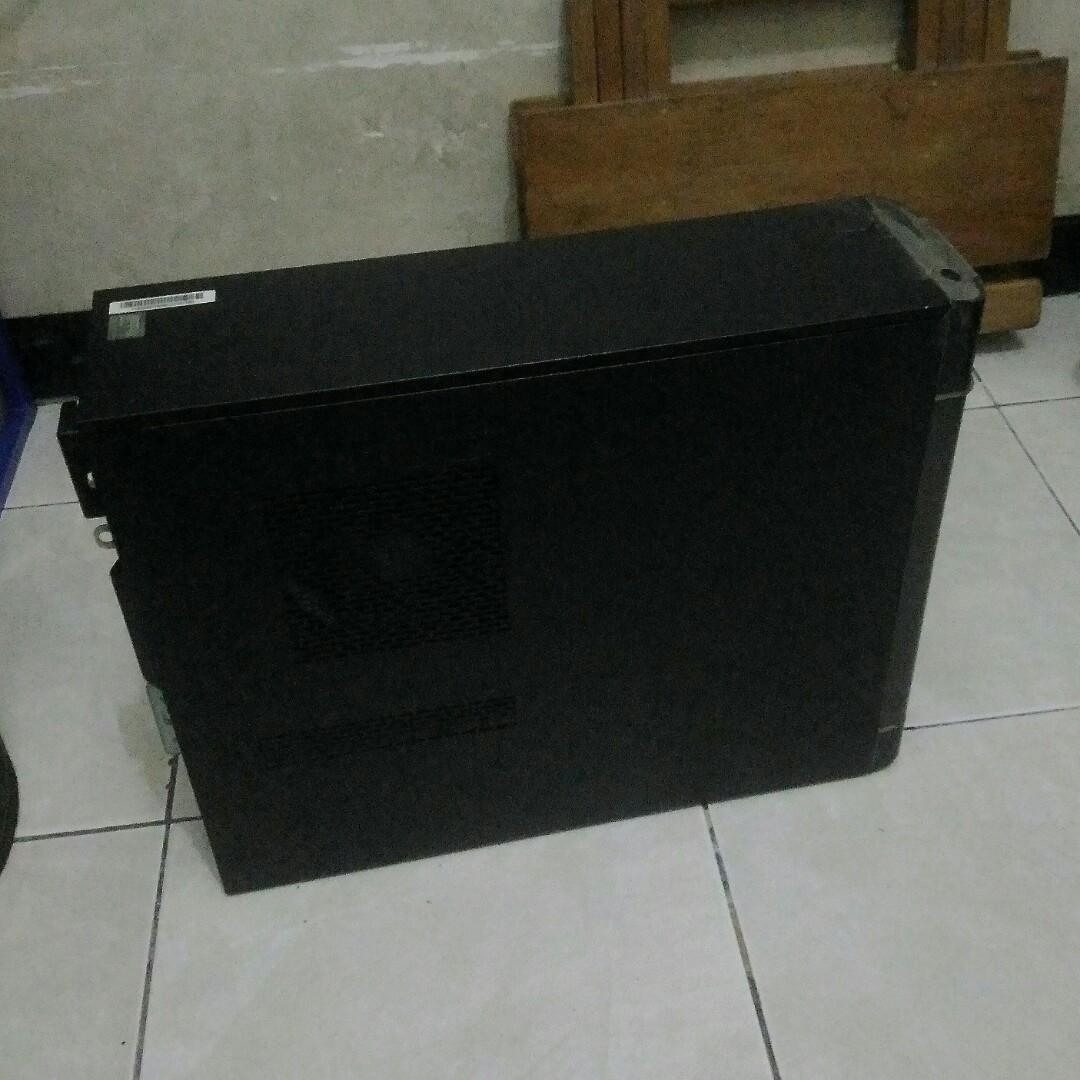 LENOVO IdeaCenter PC H520s I3-3240 500GB