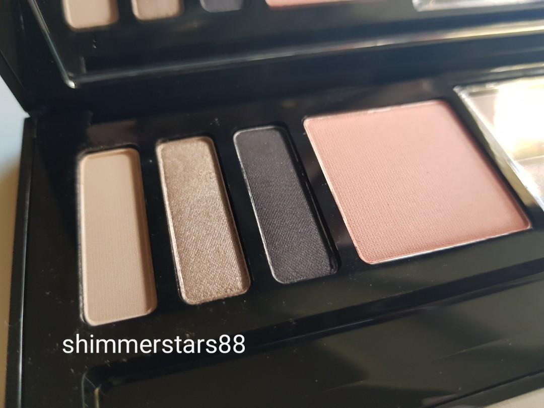 NEW!MAC limited edition Enchanted (Cool) Eve Face Palette