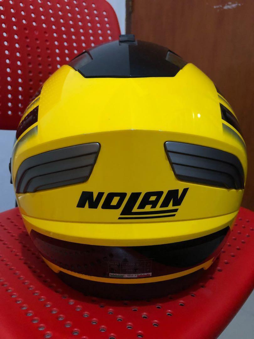 Nolan N43